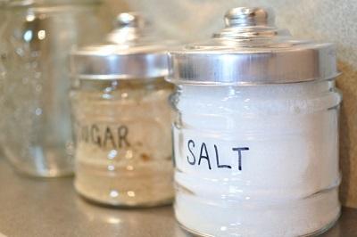 塩分と浸透圧の関係とは