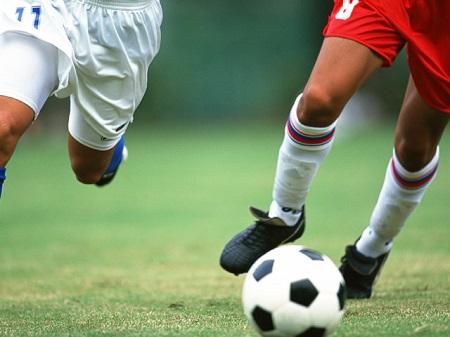 瞬発力も持久力も必要なスポーツ