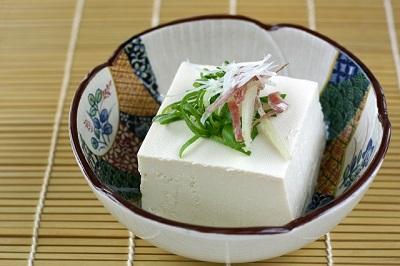 豆腐のアミノ酸スコアは?