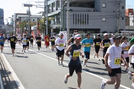 マラソンレース中に必要なサプリメント