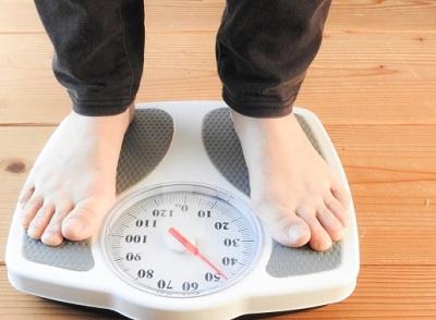 無理なダイエットはコンディションを落とす