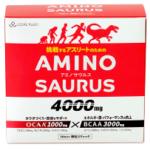 アミノサウルス(パッケージ)