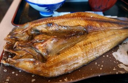 良質なたんぱく質がとれる魚料理