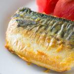 DHAは他の魚の2倍!サバのカレーソテー|タンパク質の多い料理
