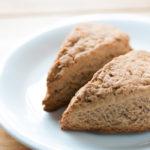 お菓子に罪悪感を感じる方のためのプロテインスコーンのレシピ