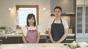 勝ち飯レシピ(2019年7月)